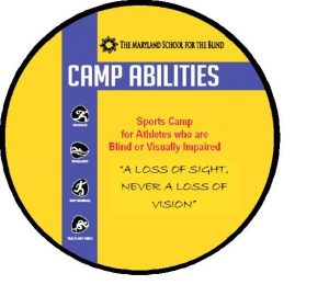 Camp Abilitities Logo