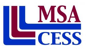 MSA-CESS Logo