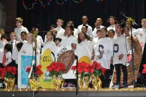 2018 Winter Concert - Jr. Choir