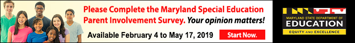 MSDE_Parent Survey Banner_Long