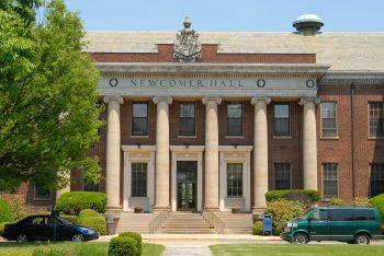 Newcomer Hall